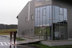 Firmengebäude in 4153 Peilstein