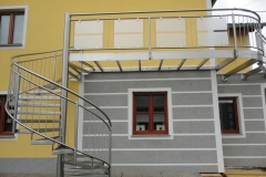 Wendeltreppe 3
