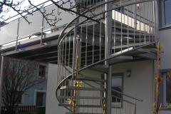 Wendeltreppe 2