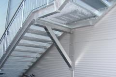 Treppenkonzept von Biohort