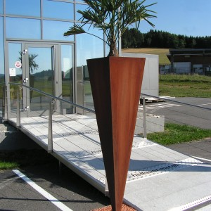 Terassenmöbel Hellauer Metall
